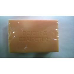 Naturalne mydło oliwkowe z morelą 100g