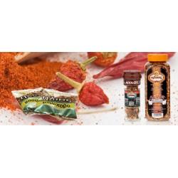 Papryka chili z solą z młynkiem 30g