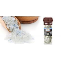 Sól Perska niebieska z młynkiem 80g