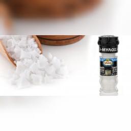 Sól morska gruba z młynkiem 90 g
