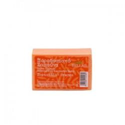 Naturalne mydło oliwkowe z pomarańczą 100g