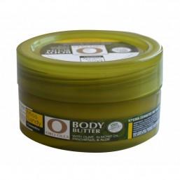 Masło do ciała z oliwkowe 200ml