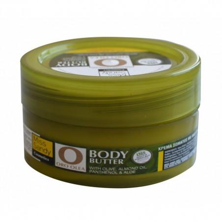 Maso do ciała z oliwką  200ml