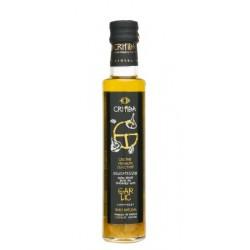 Oliwa z oliwek Dorica z czosnkiem 250 ml