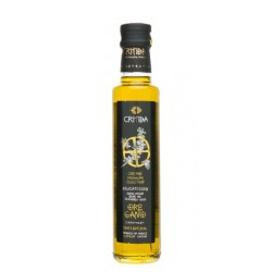 Oliwa z oliwek Dorica z oregano 250 ml 0,3 %